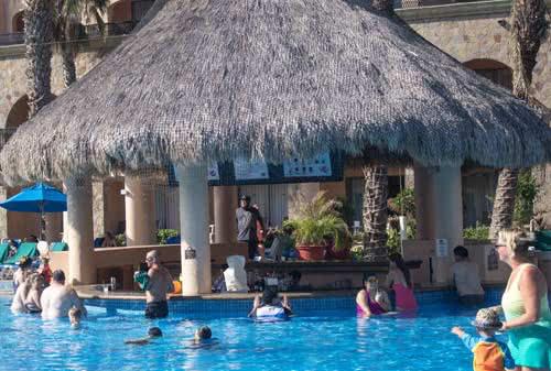 Royal Solaris Los Cabos - Cabo all-inclusive Resort - Mexico