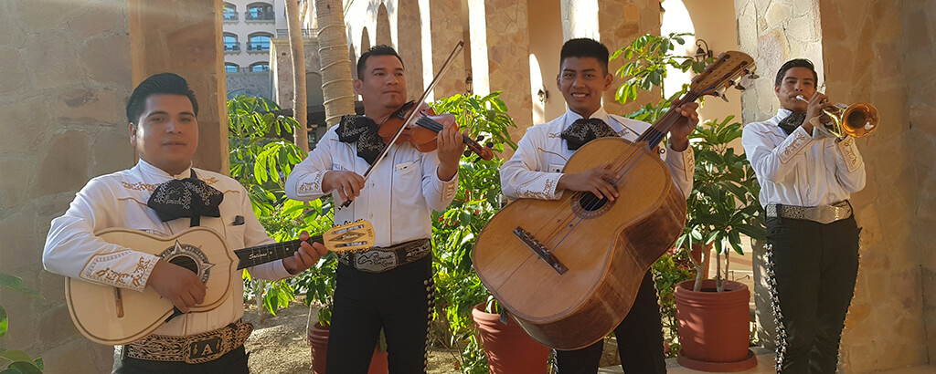 Royal Solaris Los Cabos Mothers Day Live Mariachi Music