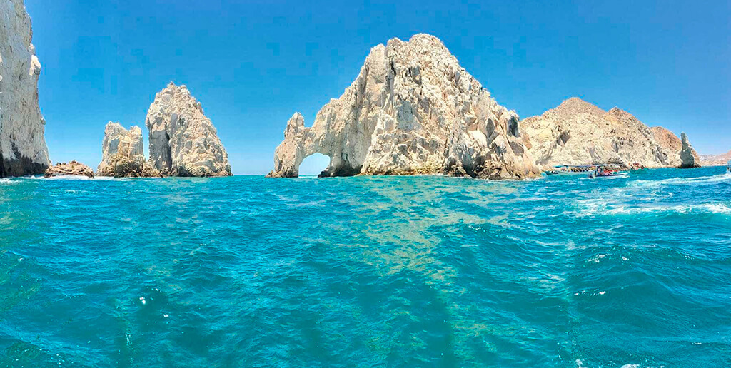 Los Cabos the perfect destination for your Vacations