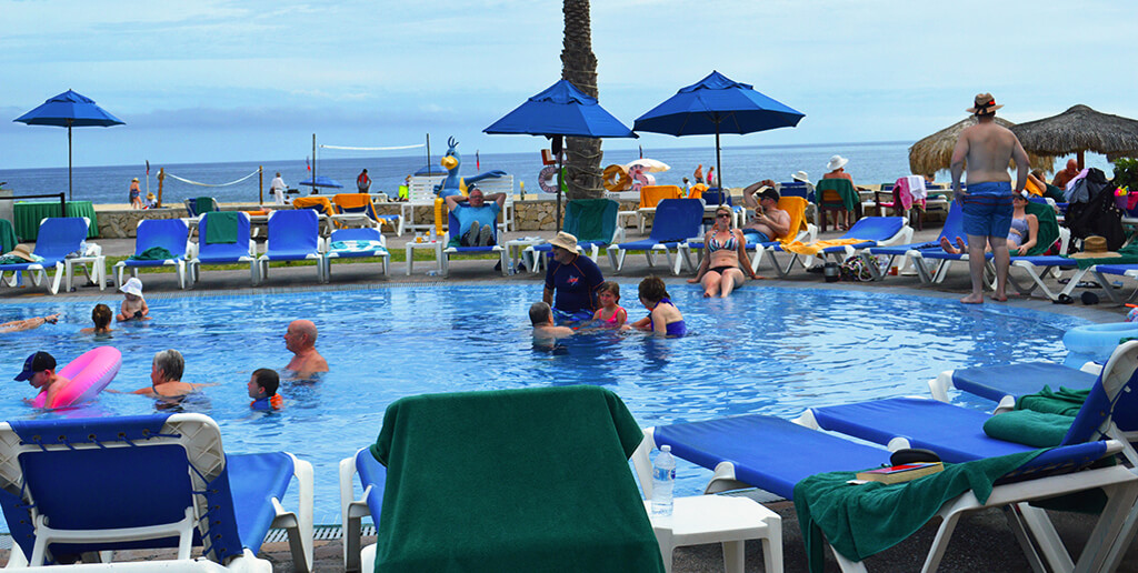 Vacationing in los Cabos 101