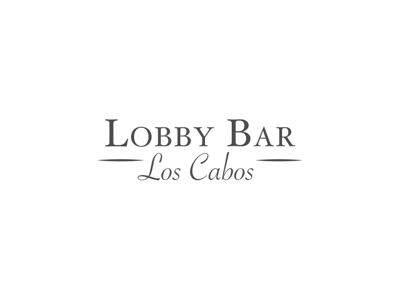 logo lobby bar GR Caribe by solaris