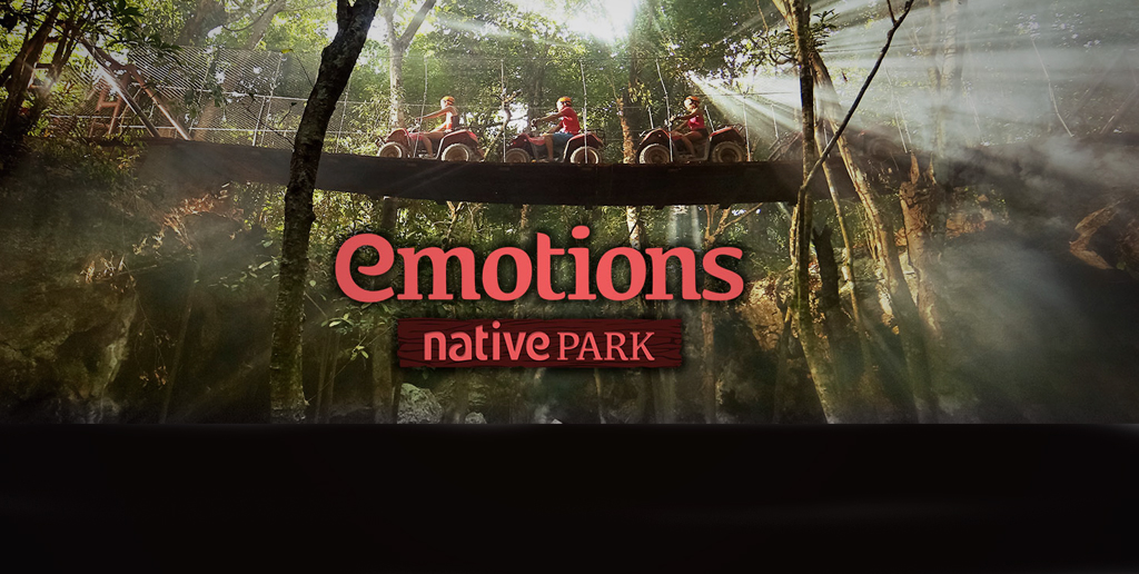 Emotions native park