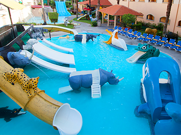 Los Cabos, the Perfect Resort for Kids!