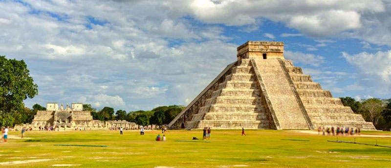 10 things to do in cancun - archeological zones