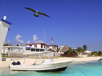 What makes Puerto Morelos special?