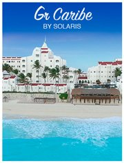 GR Caribe by Solaris