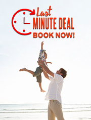 book last minute deals at club solaris resorts