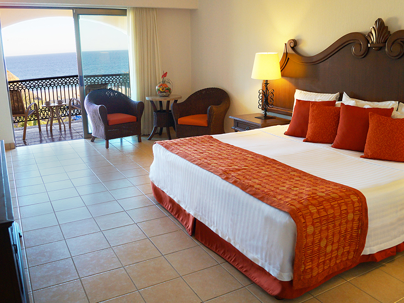 Ocean view accommodation at gr solaris beach and marina all inclusive resorts